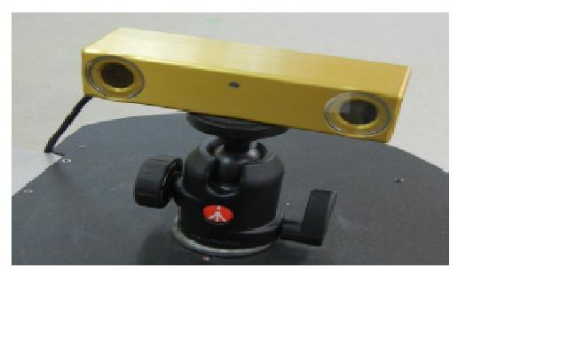 Point Grey 社製ステレオカメラ「Bumblebee2」用データ取得RTC