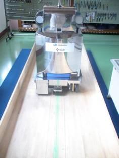 磁気情報板情報管理モジュール