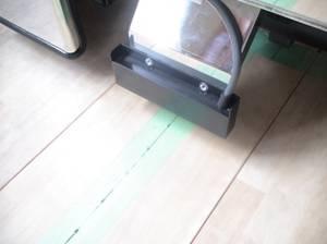 磁気情報板認識モジュール