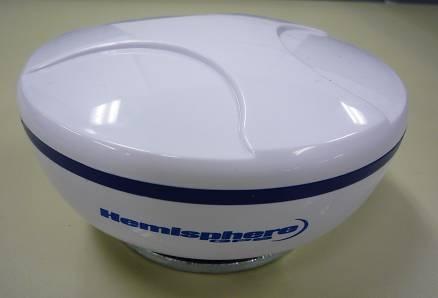 CrescentA100 RTC (Hemisphere社製:CrescentA100)