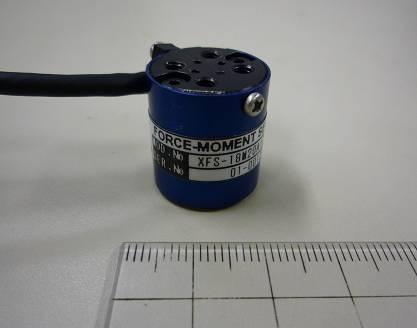 XFS RTC (NITTA社製:XFS-18M20A10)